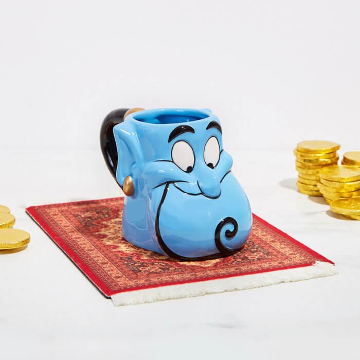Tazza Genio Aladdin