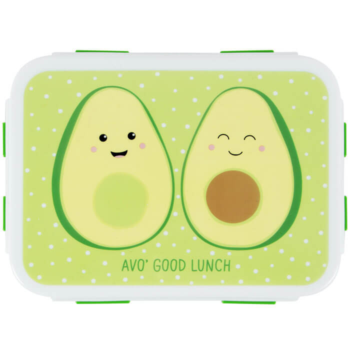 Avocado Lunchbox