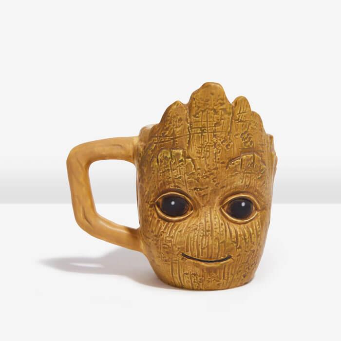 Baby Groot Mug