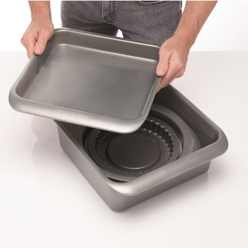 Roasting, Baking & Pastry Set