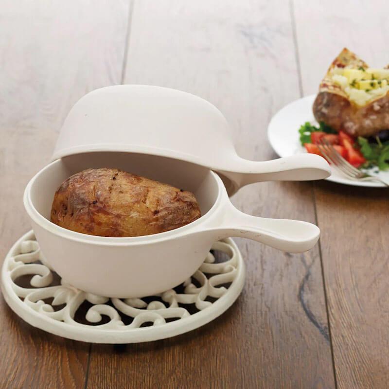 Ceramic Potato Baker