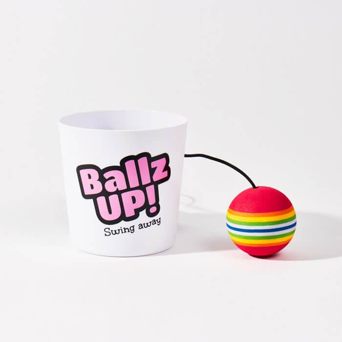Ballz Up!