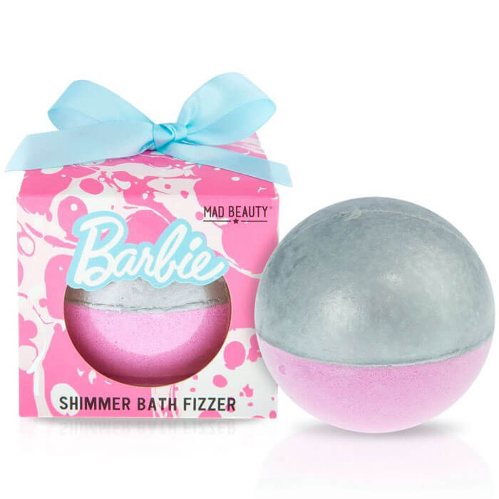Barbie Glitter Bath Bomb