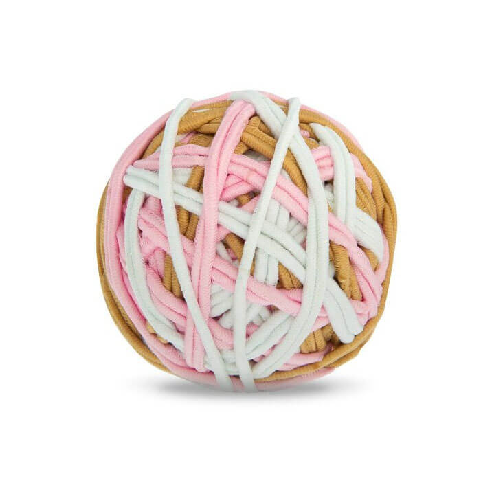 Barbie Hair Band Ball
