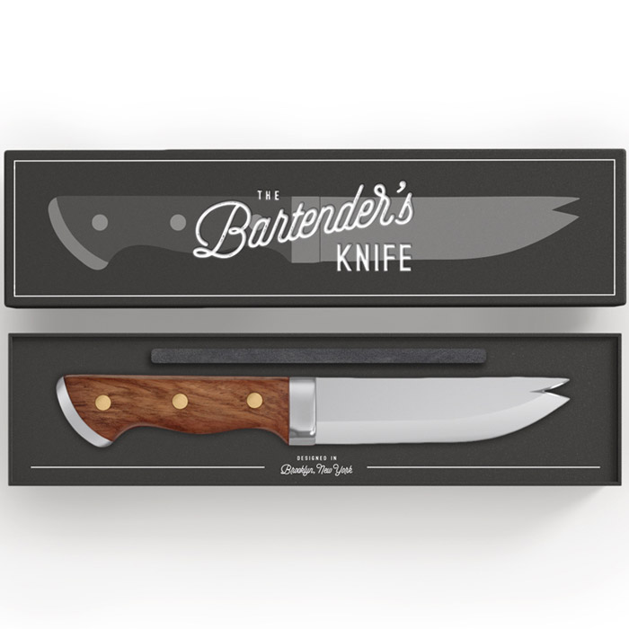 Coltello da Barman
