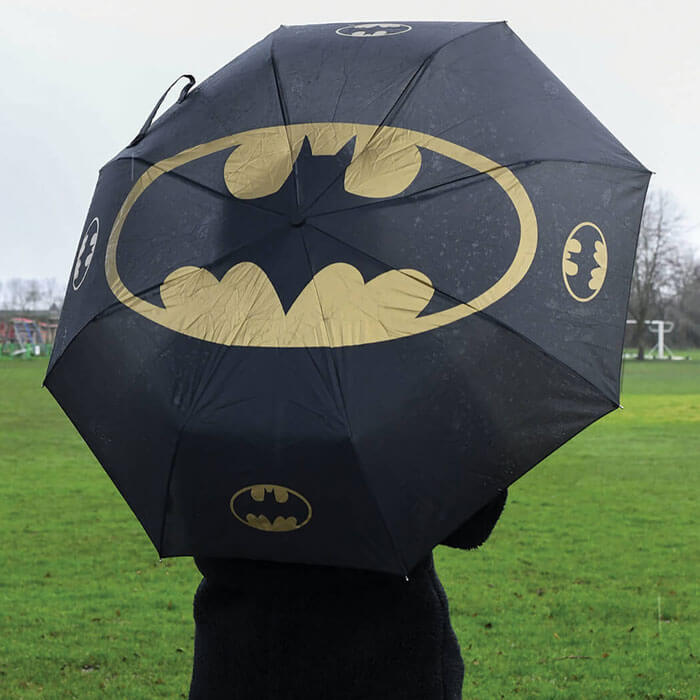 Batman Umbrella