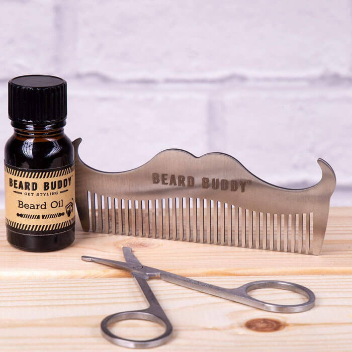 Beard Buddy Styling Kit