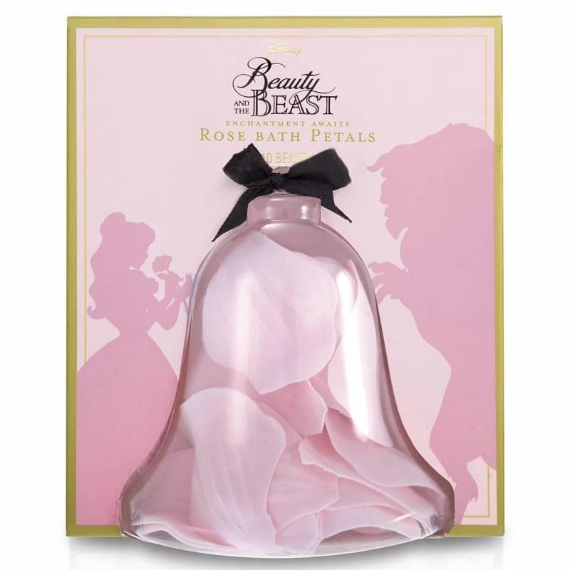 Disney Belle's Rose Bath Petals