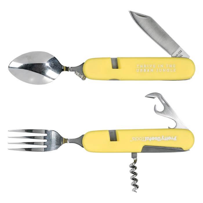 Cutlery Multi Tool