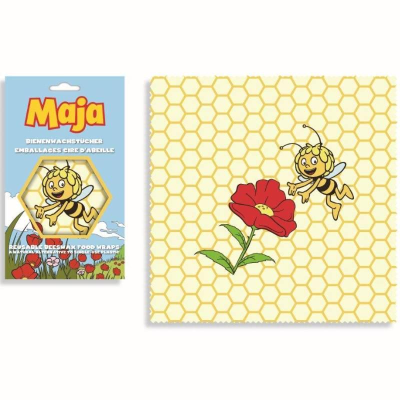 Beeswax Paper Maya the Bee