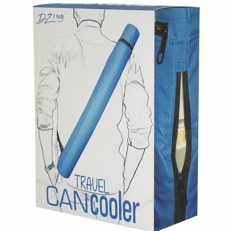 Travel Can Cooler Bag