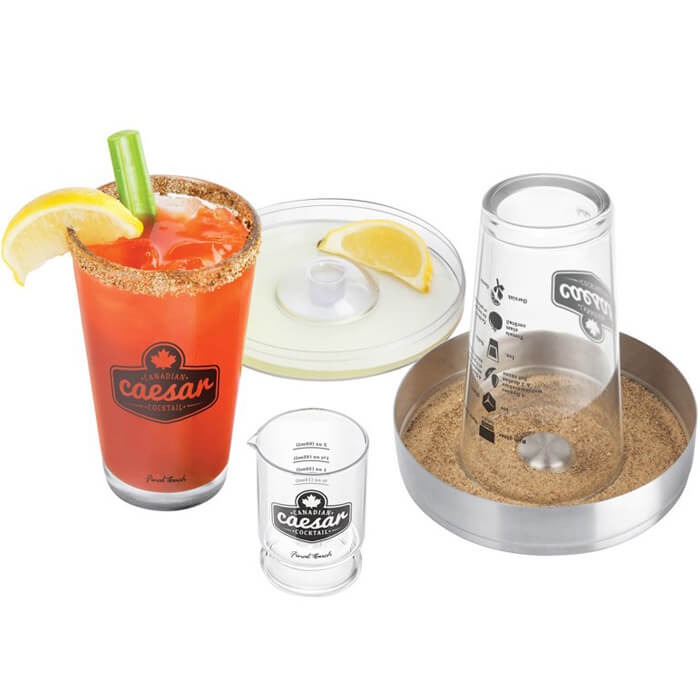 6 Piece Bloody Mary Set
