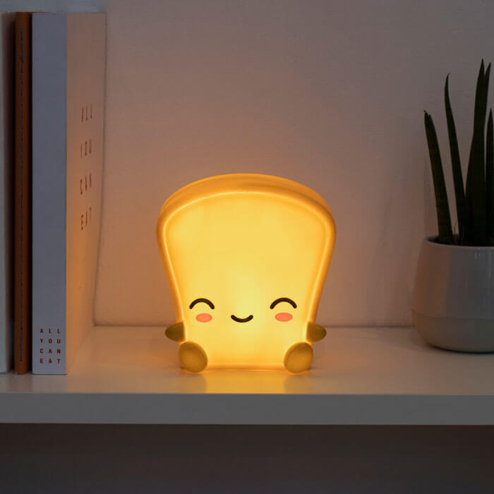 Lampada da Notte Toast