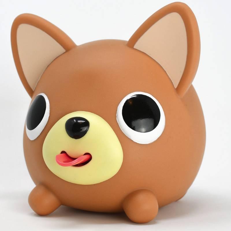 Jabber Chihuahua
