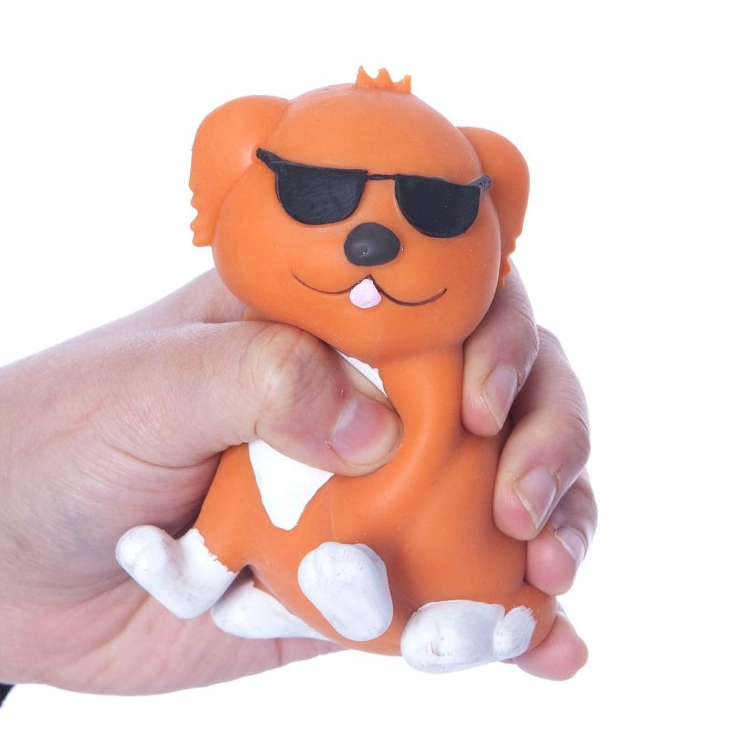 Chill Dog Stress Toy