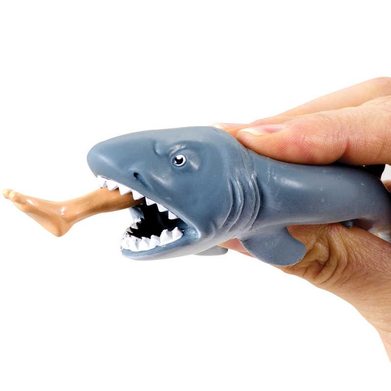 Chomp Squeezy Shark