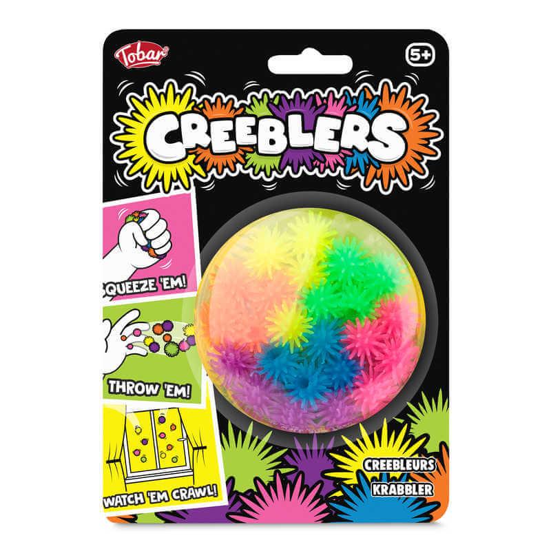Creeblers