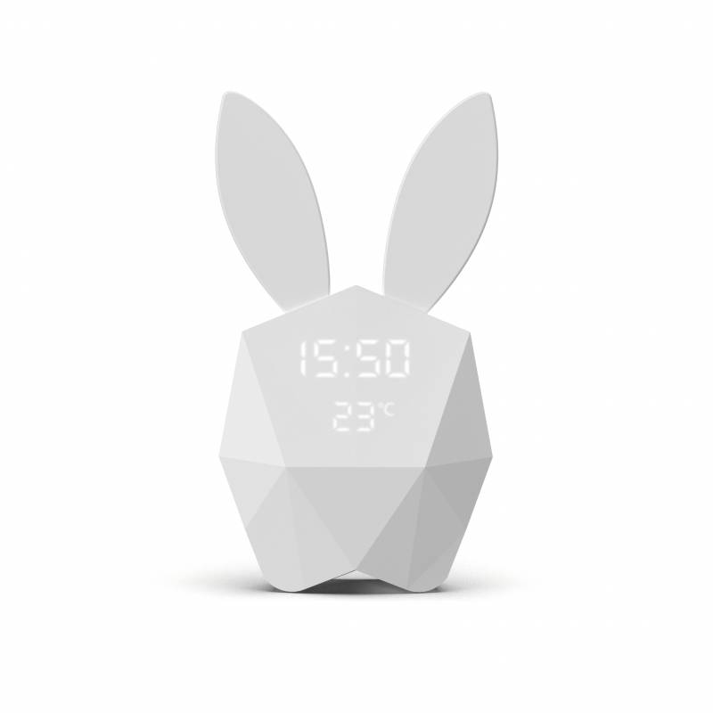 Cutie Clock With App