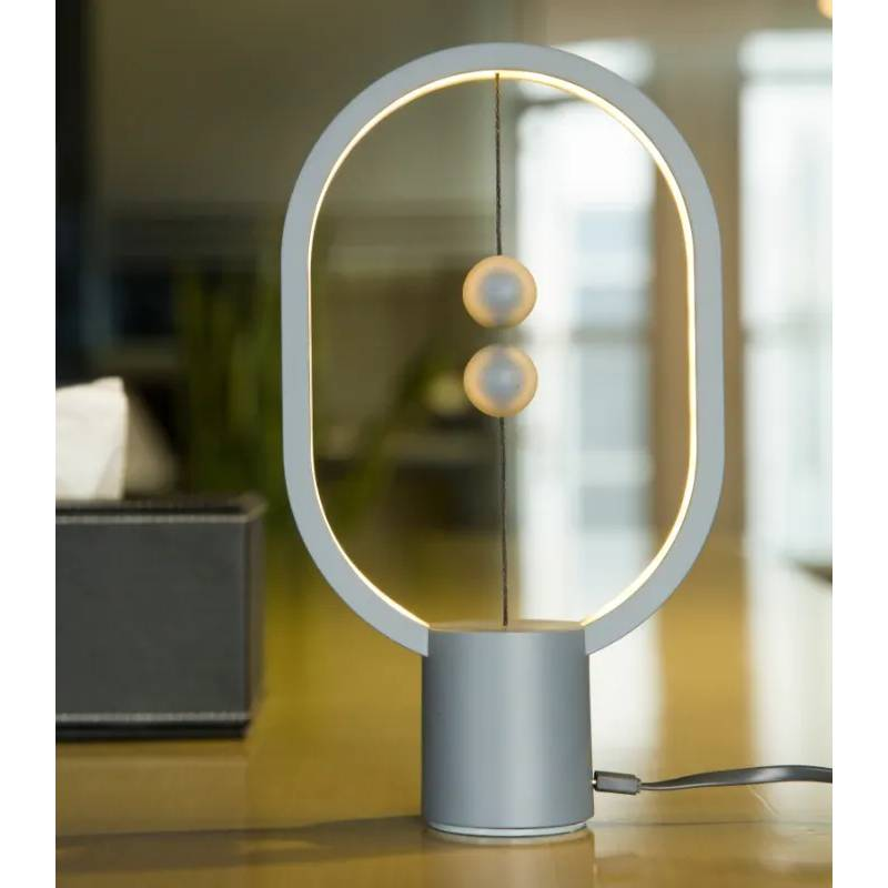 Heng Balance Ellipse Mini Lamp