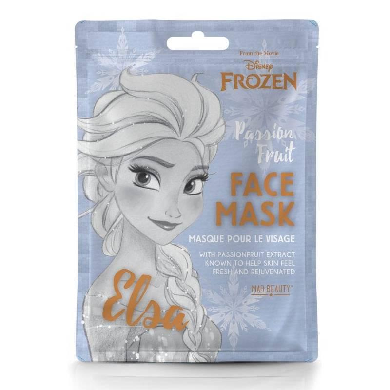 Disney Frozen Sheet Face Mask Set