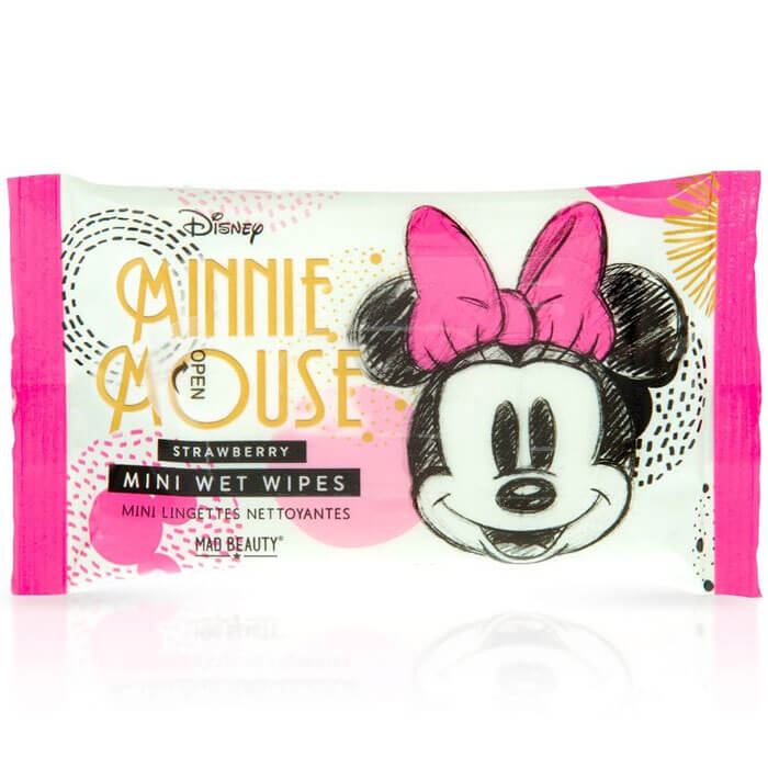 Disney Minnie Magic Wet Wipes