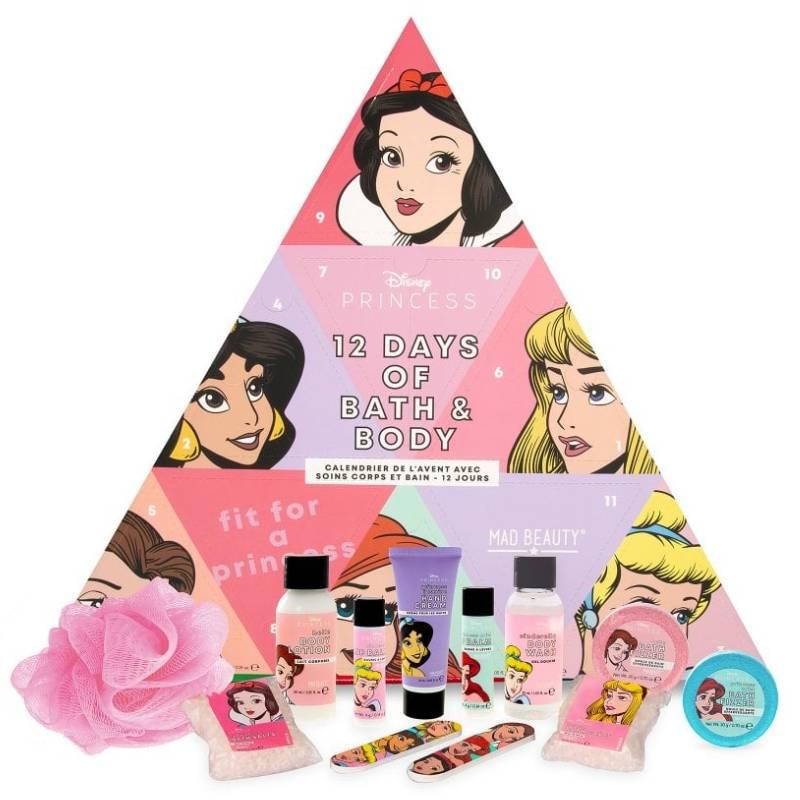 Disney Princess Advent Calendar