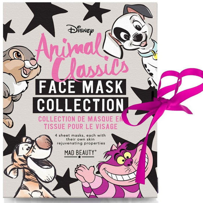 Disney Animal Face Mask Set