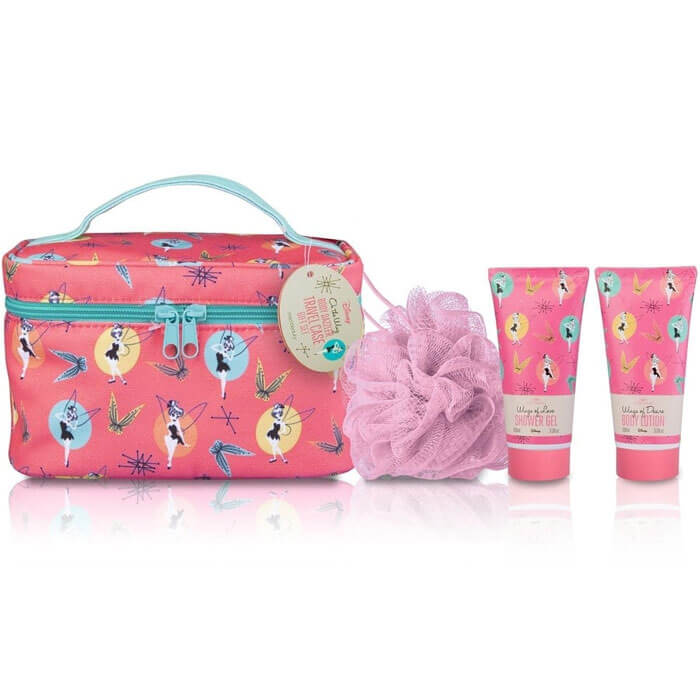 Disney Tinkerbell Travel Case