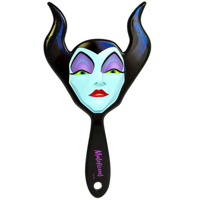 Maleficent Hair Brush
