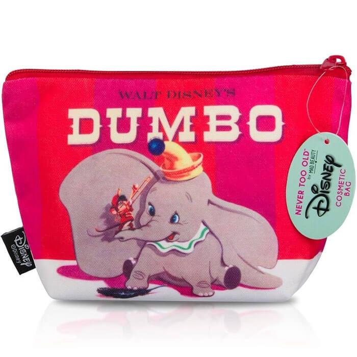 Disney Dumbo Cosmetic Bag