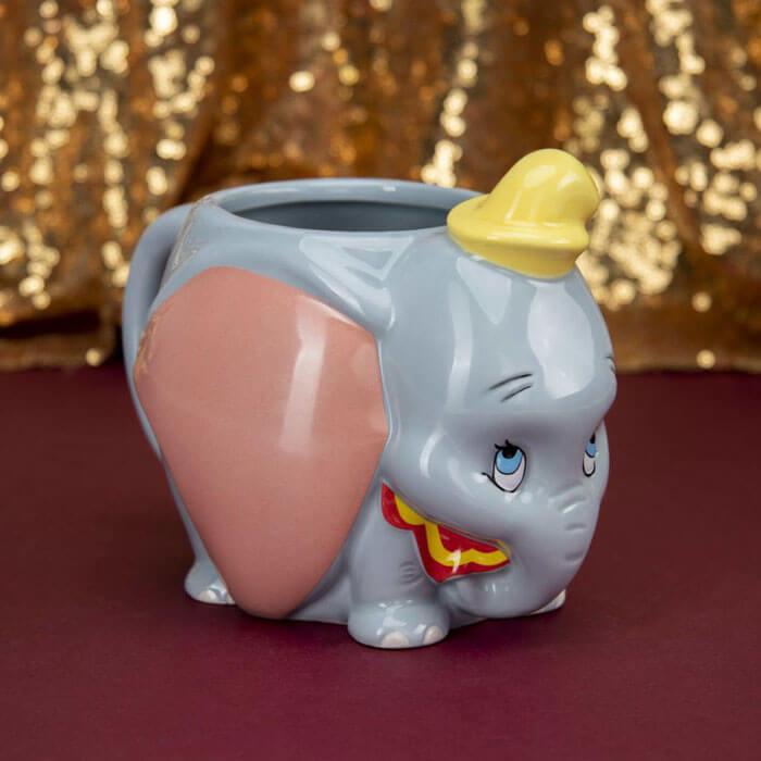 Dumbo Mug