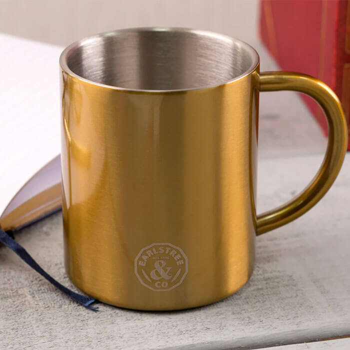 Earlstree & Co Mug