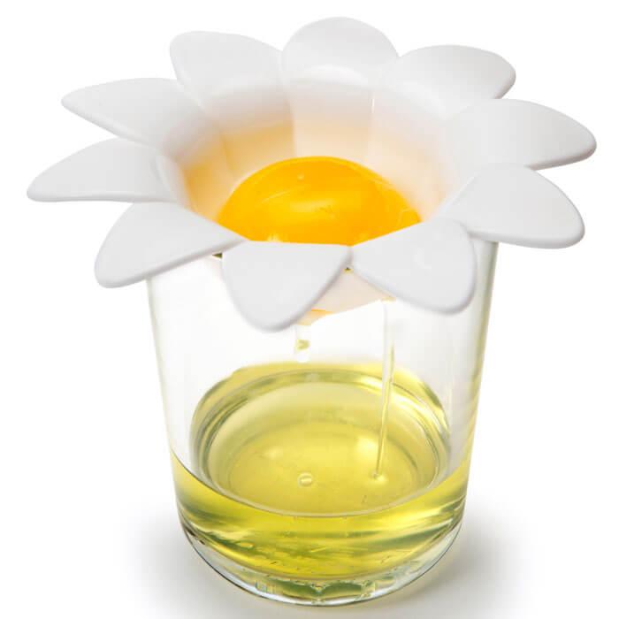 Daisy Egg Separator