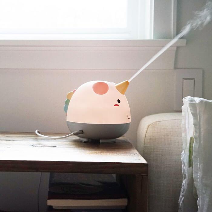 Unicorn Humidifier