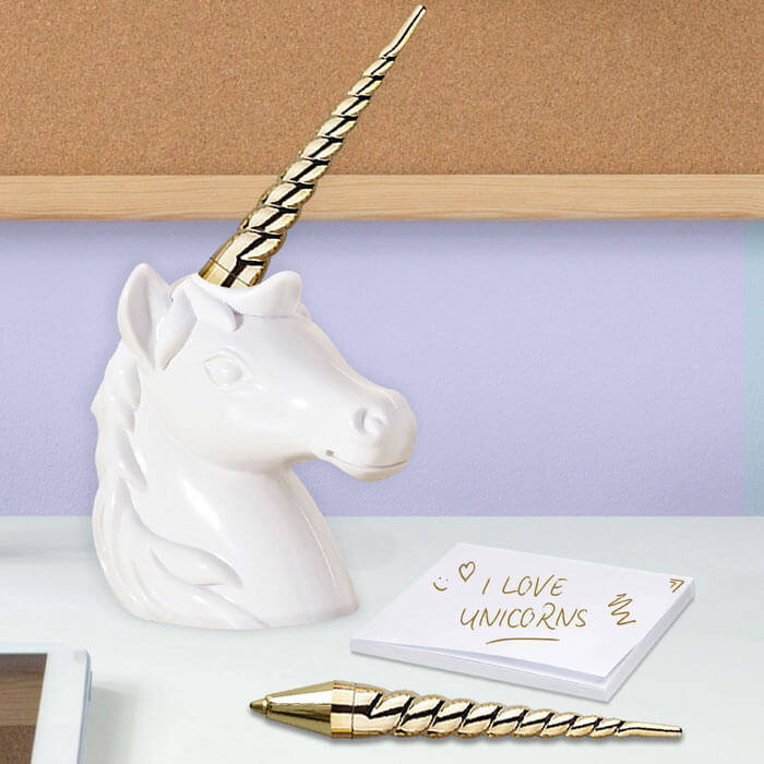 Unicorn Pen Holder