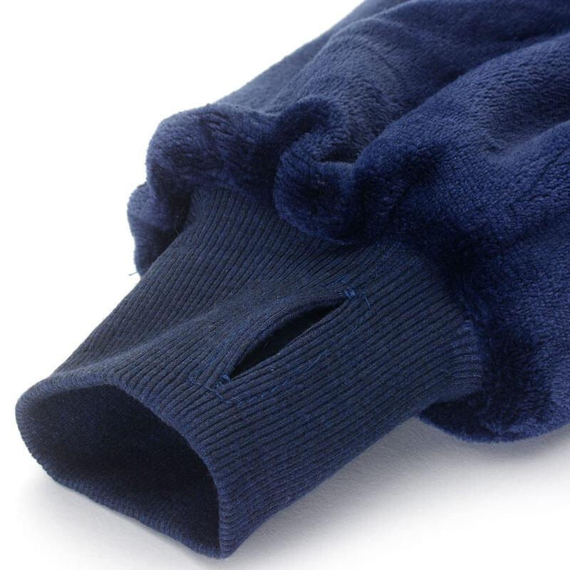 Eskimo Blanket Hoodie