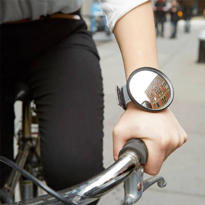 Fahrrad-Spiegel