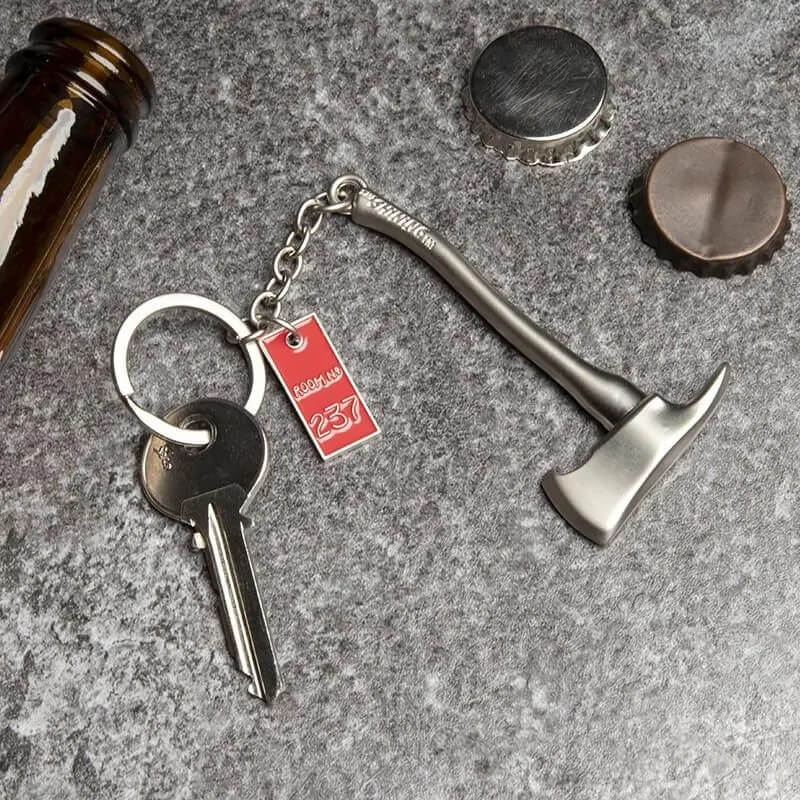 The Shining Bottle Opener Keyring