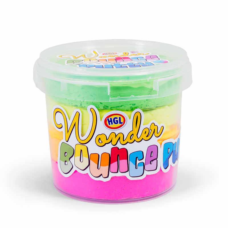 Wonder Bounce Putty