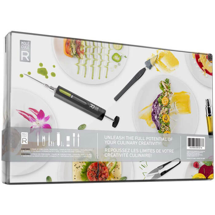 Food Styling R-Evolution Kit