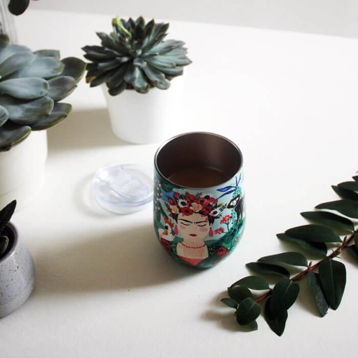 Frida Kahlo Cup