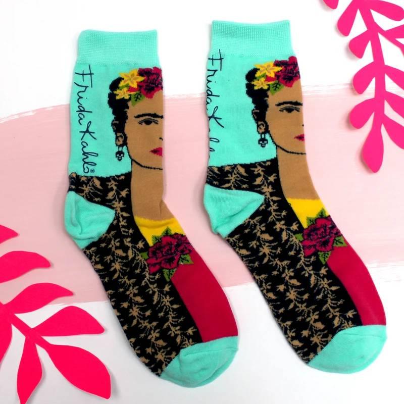 Frida Kahlo Socks
