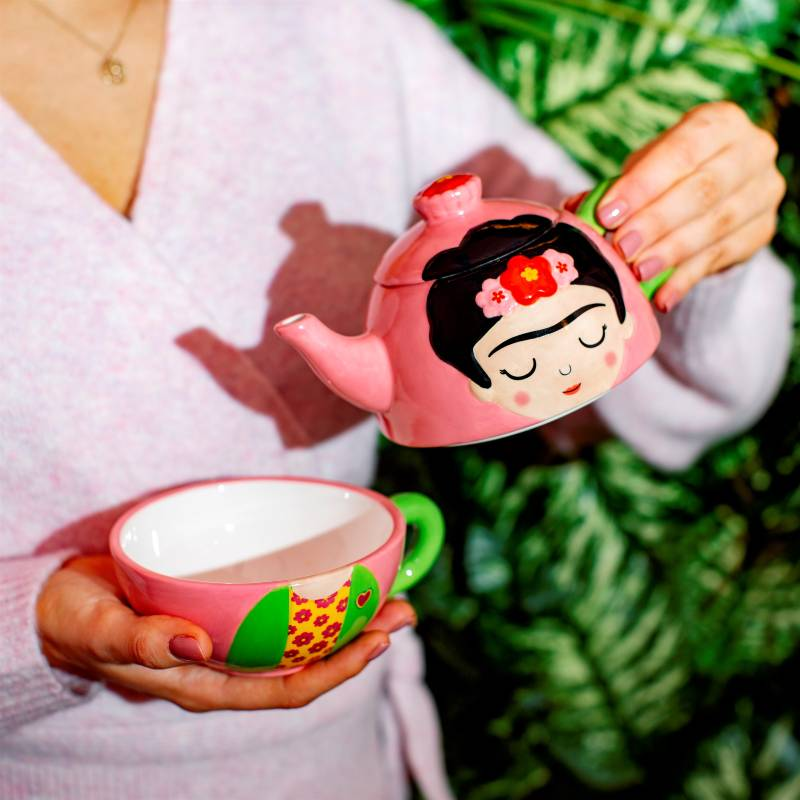 Frida Tea For One