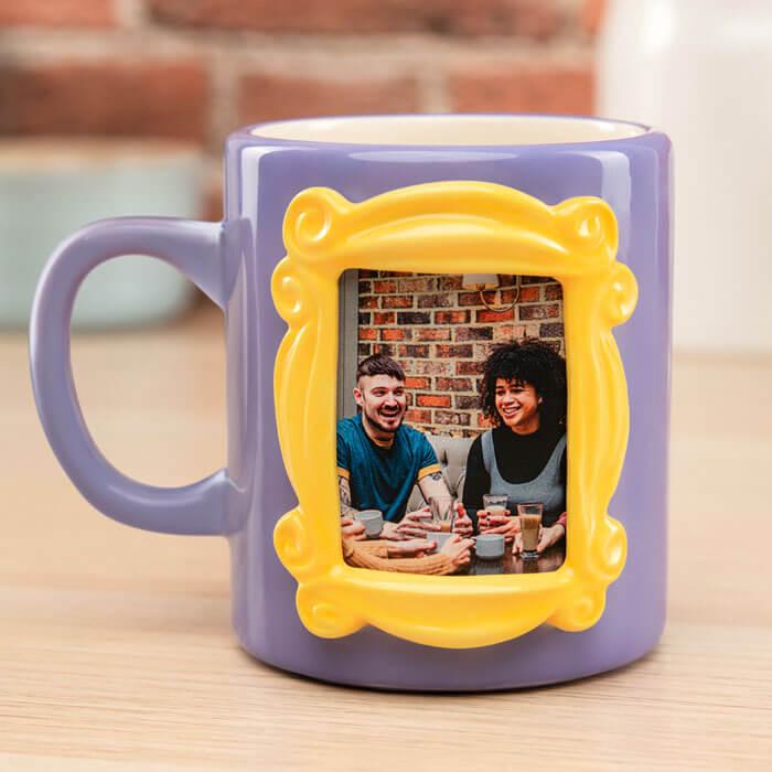 Friends Frame Mug
