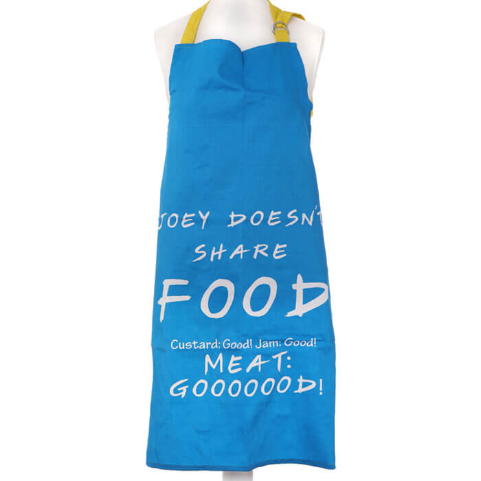 Friends Apron