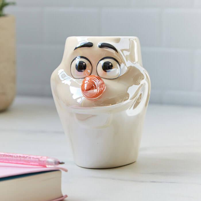 Frozen Olaf Mug