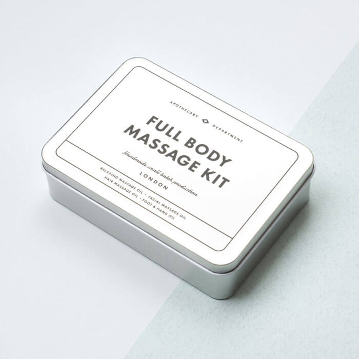Full Body Massage Kit
