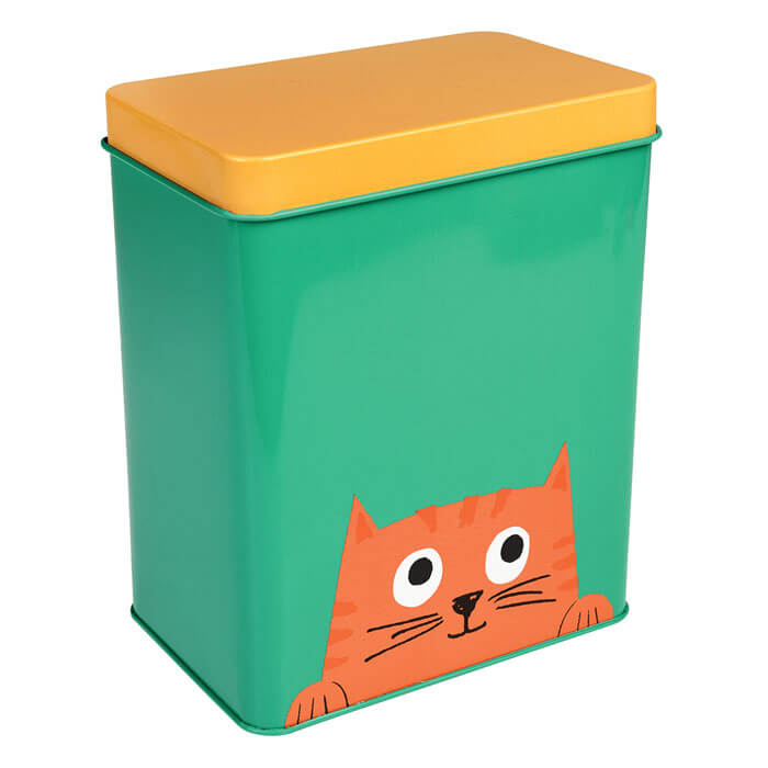 Cat Food Container Chester