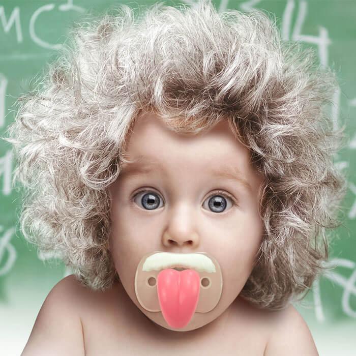 Genius Baby Soother