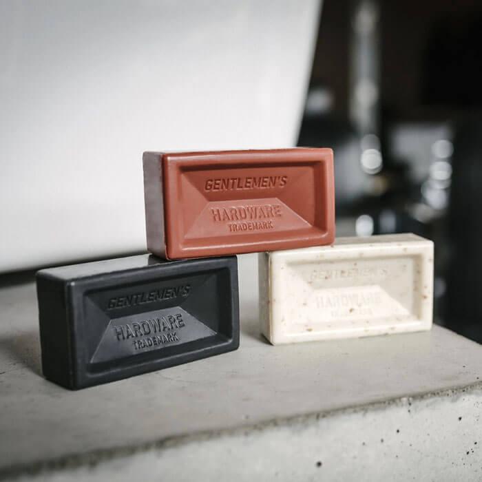 Mini Brick Soaps